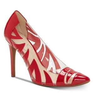 Jessica Simpson Palmra Pump Size 6.5
